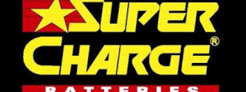 SUPERCHARGE BATTERIES OFFERING UPTO 40 MONTHS NATION WIDE WARRANTY